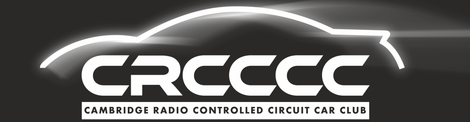 Cambridge Radio Controlled Circuit Car Club